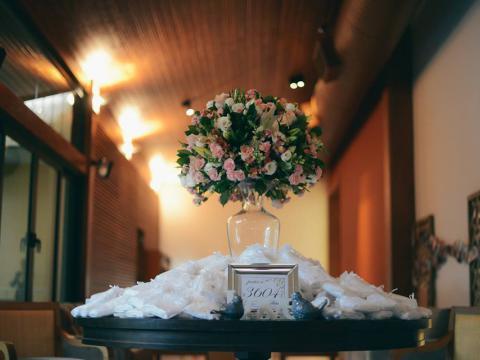 Sobre Nós - Florença Eventos e Festas - Decoração para Casamento - Campinas - SP - 6