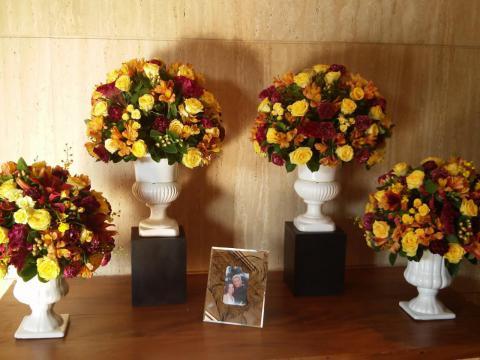 - Florença Eventos e Festas - Decoração para Casamento - Campinas - SP