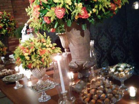 Sobre Nós - Florença Eventos e Festas - Decoração para Casamento - Campinas - SP - 1