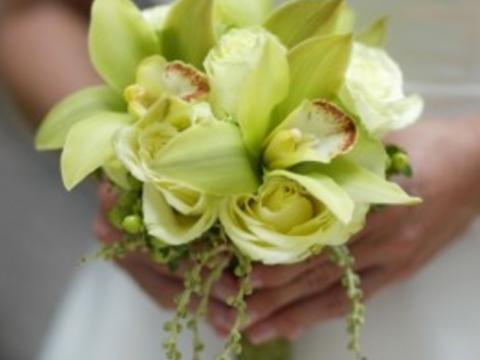 Buquês - Florença Eventos e Festas - Decoração para Casamento - Campinas - SP - 29