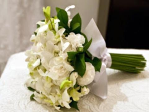 Buquês - Florença Eventos e Festas - Decoração para Casamento - Campinas - SP - 25