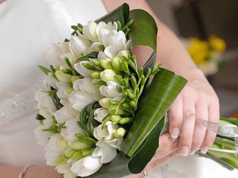 Buquês - Florença Eventos e Festas - Decoração para Casamento - Campinas - SP - 41