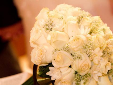 Buquês - Florença Eventos e Festas - Decoração para Casamento - Campinas - SP - 14