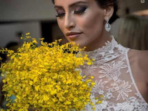 Buquês - Florença Eventos e Festas - Decoração para Casamento - Campinas - SP - 60