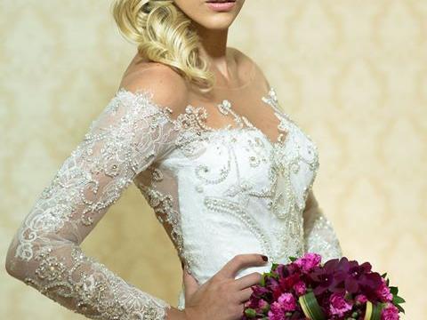 Buquês - Florença Eventos e Festas - Decoração para Casamento - Campinas - SP - 46