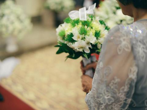 Buquês - Florença Eventos e Festas - Decoração para Casamento - Campinas - SP - 2