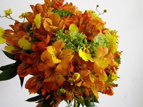 Buquês - Florença Eventos e Festas - Decoração para Casamento - Campinas - SP - 36