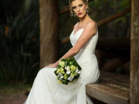 Buquês - Florença Eventos e Festas - Decoração para Casamento - Campinas - SP - 48