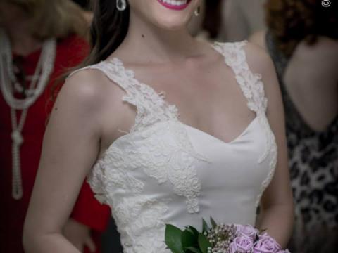 Buquês - Florença Eventos e Festas - Decoração para Casamento - Campinas - SP - 59