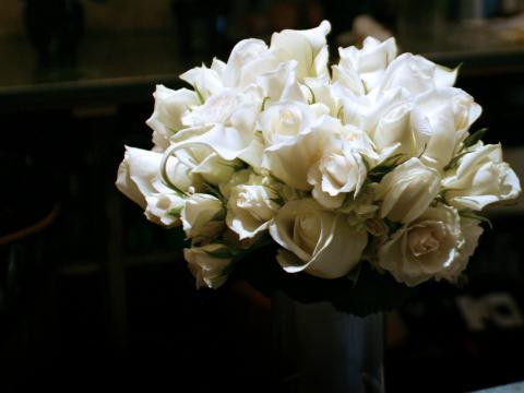 Buquês - Florença Eventos e Festas - Decoração para Casamento - Campinas - SP - 28