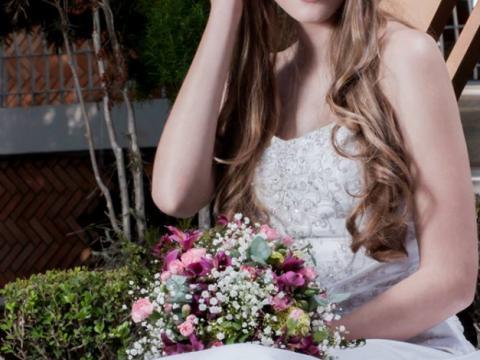 Buquês - Florença Eventos e Festas - Decoração para Casamento - Campinas - SP - 51