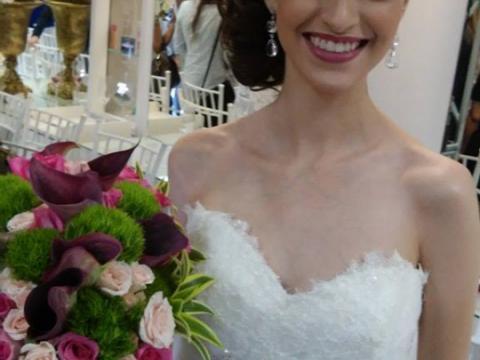 Buquês - Florença Eventos e Festas - Decoração para Casamento - Campinas - SP - 56