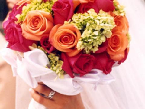 Buquês - Florença Eventos e Festas - Decoração para Casamento - Campinas - SP - 8