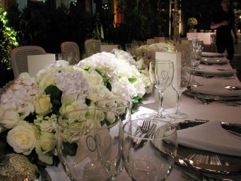 Eventos Sociais - Florença Eventos e Festas - Decoração para Casamento - Campinas - SP - 118