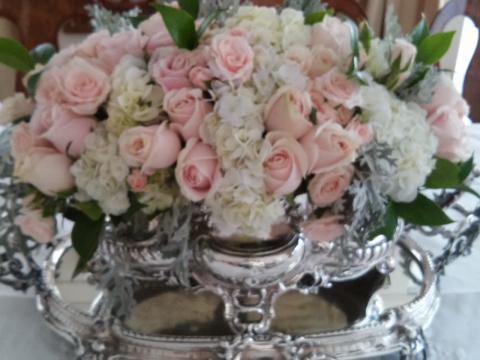 Eventos Sociais - Florença Eventos e Festas - Decoração para Casamento - Campinas - SP - 103