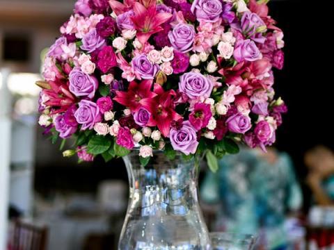 Eventos Sociais - Florença Eventos e Festas - Decoração para Casamento - Campinas - SP - 39
