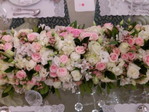 Eventos Sociais - Florença Eventos e Festas - Decoração para Casamento - Campinas - SP - 99
