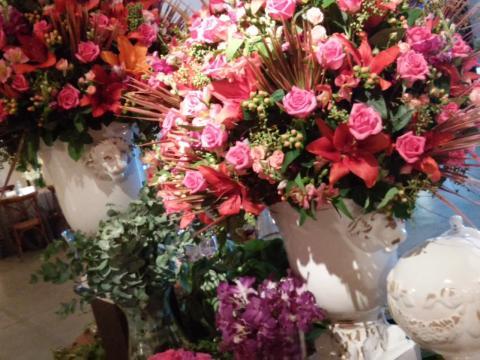 Eventos Sociais - Florença Eventos e Festas - Decoração para Casamento - Campinas - SP - 78