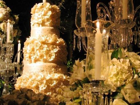Eventos Sociais - Florença Eventos e Festas - Decoração para Casamento - Campinas - SP - 116