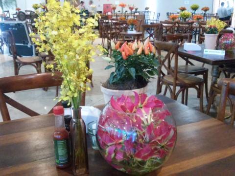 Eventos Corporativos - Florença Eventos e Festas - Decoração para Casamento - Campinas - SP - 46