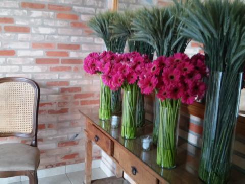 Eventos Corporativos - Florença Eventos e Festas - Decoração para Casamento - Campinas - SP - 19