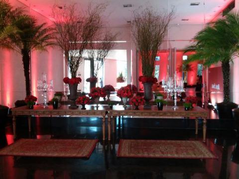 Eventos Corporativos - Florença Eventos e Festas - Decoração para Casamento - Campinas - SP - 10