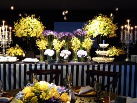 Eventos Corporativos - Florença Eventos e Festas - Decoração para Casamento - Campinas - SP - 3