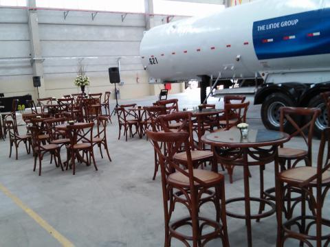 Eventos Corporativos - Florença Eventos e Festas - Decoração para Casamento - Campinas - SP - 40