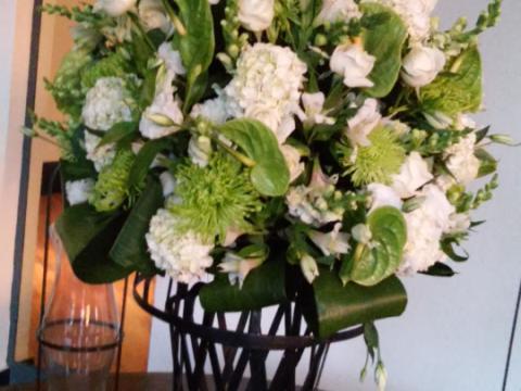 Eventos Corporativos - Florença Eventos e Festas - Decoração para Casamento - Campinas - SP - 43
