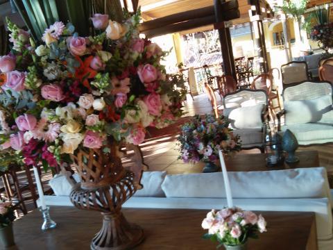 Eventos Corporativos - Florença Eventos e Festas - Decoração para Casamento - Campinas - SP - 22