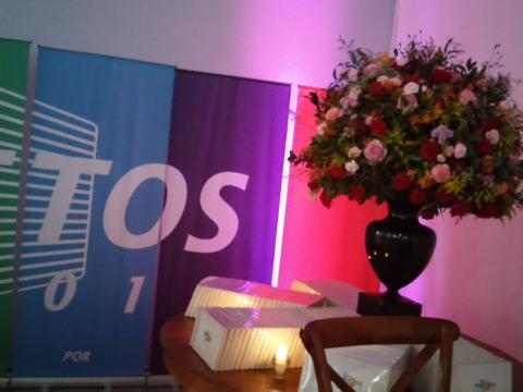 Eventos Corporativos - Florença Eventos e Festas - Decoração para Casamento - Campinas - SP - 27