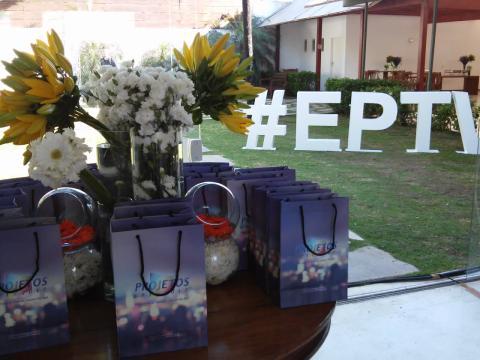 Eventos Corporativos - Florença Eventos e Festas - Decoração para Casamento - Campinas - SP - 30