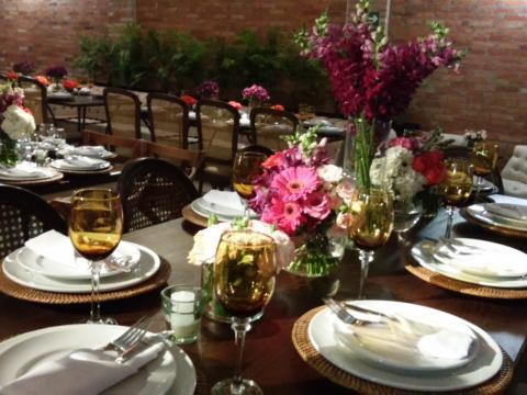 Eventos Corporativos - Florença Eventos e Festas - Decoração para Casamento - Campinas - SP - 18