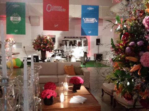 Eventos Corporativos - Florença Eventos e Festas - Decoração para Casamento - Campinas - SP - 5