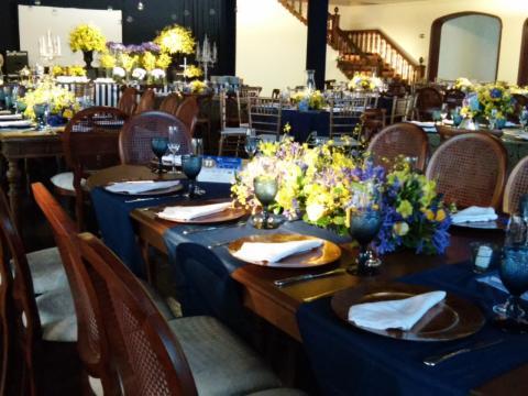 Eventos Corporativos - Florença Eventos e Festas - Decoração para Casamento - Campinas - SP - 4