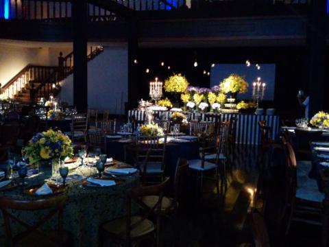 Eventos Corporativos - Florença Eventos e Festas - Decoração para Casamento - Campinas - SP - 2