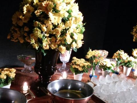 Eventos Corporativos - Florença Eventos e Festas - Decoração para Casamento - Campinas - SP - 13