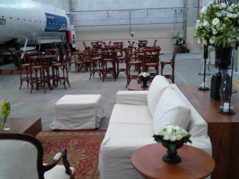 Eventos Corporativos - Florença Eventos e Festas - Decoração para Casamento - Campinas - SP - 39
