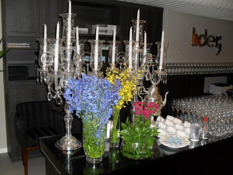 Eventos Corporativos - Florença Eventos e Festas - Decoração para Casamento - Campinas - SP - 14