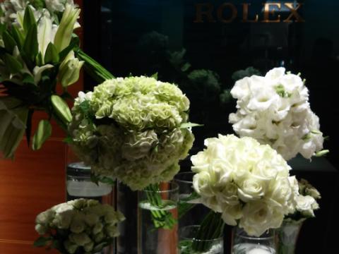 Eventos Corporativos - Florença Eventos e Festas - Decoração para Casamento - Campinas - SP - 1