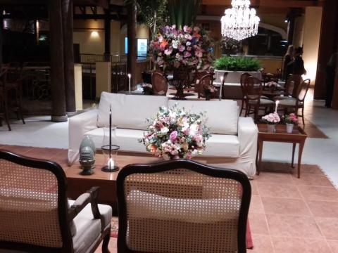 Eventos Corporativos - Florença Eventos e Festas - Decoração para Casamento - Campinas - SP - 20