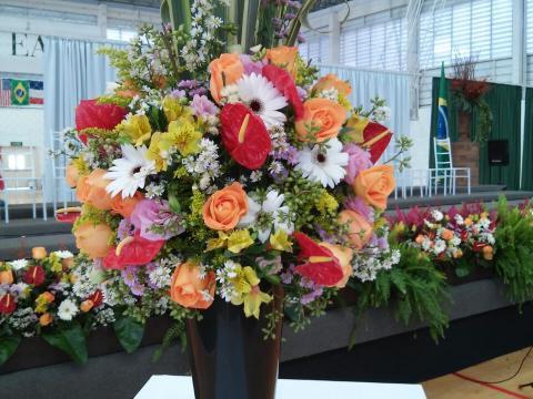 Eventos Corporativos - Florença Eventos e Festas - Decoração para Casamento - Campinas - SP - 52