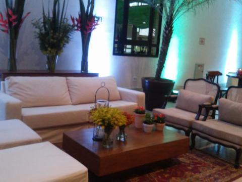 Eventos Corporativos - Florença Eventos e Festas - Decoração para Casamento - Campinas - SP - 51