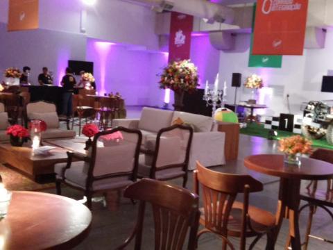 Eventos Corporativos - Florença Eventos e Festas - Decoração para Casamento - Campinas - SP - 24