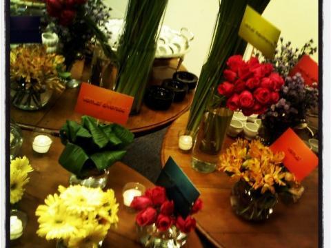 Eventos Corporativos - Florença Eventos e Festas - Decoração para Casamento - Campinas - SP - 35