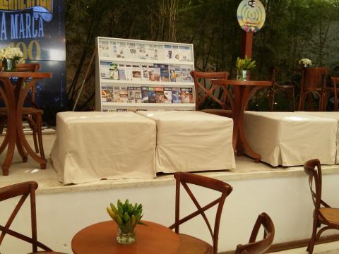Eventos Corporativos - Florença Eventos e Festas - Decoração para Casamento - Campinas - SP - 28