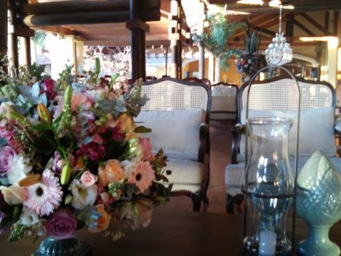 Eventos Corporativos - Florença Eventos e Festas - Decoração para Casamento - Campinas - SP - 21