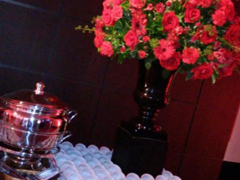 Eventos Corporativos - Florença Eventos e Festas - Decoração para Casamento - Campinas - SP - 8