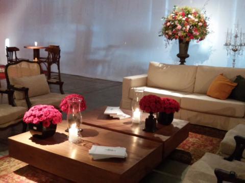 Eventos Corporativos - Florença Eventos e Festas - Decoração para Casamento - Campinas - SP - 6