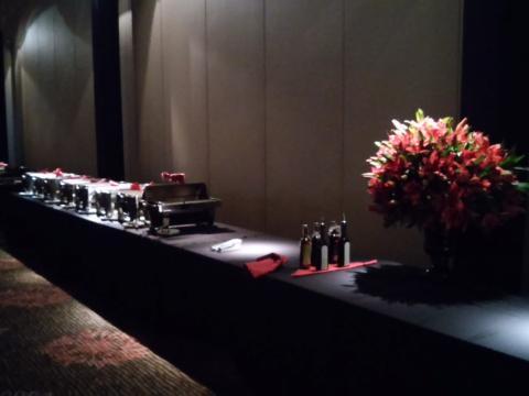 Eventos Corporativos - Florença Eventos e Festas - Decoração para Casamento - Campinas - SP - 32